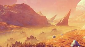 Image for No Man's Sky Fears: Resource Gathering Is Work, Not Play