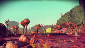 Image for No Man's Sky: How To Gather Resources Quickly