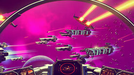 Image for No Man's Sky Interview: Sean Murray Vs The Hype Train