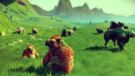 Image for No Man's Sky - A Hands On Preview