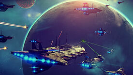 Image for Rock, Paper, Shot Takes: Hype, Bullshots & No Man's Sky