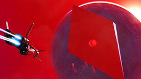 Image for No Man's Sky adds new default ship controls for PC