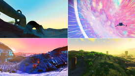 Image for No Man's Sky: How photo mode changes the game