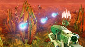 Image for Returning to No Man's Sky as a lapsed player is a piece of cake