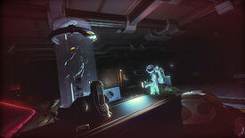 Image for No Man's Sky adds haunted derelict ships in the Desolation Update