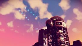Image for What does multiplayer mean for No Man's Sky's spectral civilisations?