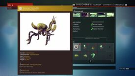 Image for No Man's Sky: How To Find Creatures Quickly