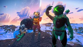 Image for No Man's Sky adding cross-platform multiplayer this week