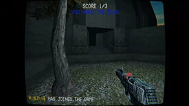 Image for No Players Online offers free spooks on the empty servers of a dead multiplayer game