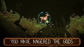 Image for Noita's Feast update chows down on some deadly new spells