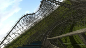 Image for Vomculus: NoLimits 2 Roller Coaster Sim Adds Rift