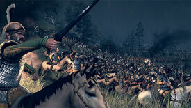 Image for The Nomad Sorry: Rome II's Temporarily Free DLC