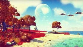 Image for Oh Thank Goodness, No Man's Sky On PC At Launch