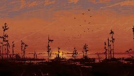 Image for Screenshot Saturday Sundays: Letting the sun set on windmills, androids and dusty old towers
