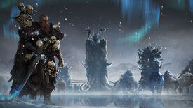 Image for Total War: Warhammer II waggles Norsca race DLC as early purchase incentive