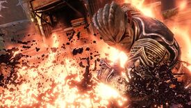 Image for Kain In The Neck: Nosgoth Open Beta Next Week