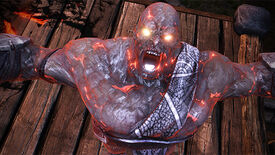 Image for Buddy, You're A Vampire Slayer: Nosgoth Open Beta Open