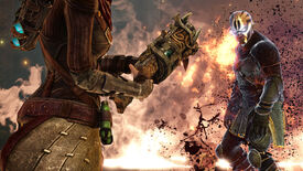 Image for Bane Of Kain: Nosgoth Closed Beta Begins Today