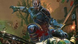 Image for By All Means, Watch This Hour Of Nosgoth Footage