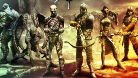 Image for Free-To-Play Legacy Of Kain, Thy Name Is Nosgoth