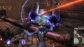 Image for Dusted: Legacy Of Kain F2P Spin-Off Nosgoth Cancelled