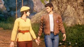 Image for Shenmue 3 hits Steam today