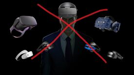 Image for Valve are cutting off SteamVR support for Macs