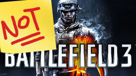 Image for Listen, Shut Up, DICE Are NOT A Battlefield Factory