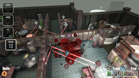 Image for Not The Robots' Procedural Stealth Out This Month