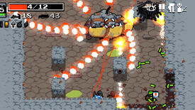 Image for Vlambeer's Nuclear Throne Sits Atop Steam Early Access