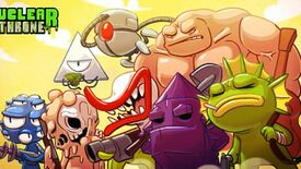 "Image for Interview: Jan Willem Nijman On Nuclear Throne's ""Feel"""