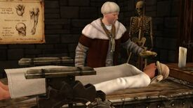 Image for Eurogamer Review - The Sims Medieval