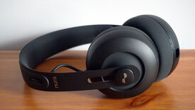 Image for Nuraphone review: Headphones that make tailor-made audio for your own ears