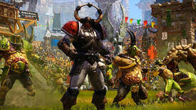 Image for Get your Nurgle on in Blood Bowl 2 now