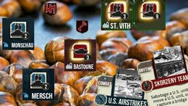 Image for The Flare Path: Roasts Nuts