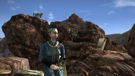 Image for Come Friendly Bombs: Modding Fallout: New Vegas To Look More Like Fallout 4