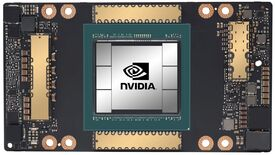 Image for Everything you need to know about Nvidia's Ampere GPU reveal from GTC 2020