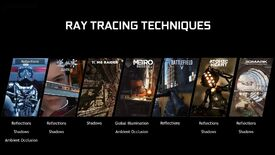 Image for DXR ray tracing comes to Nvidia's GTX graphics cards in latest Game Ready driver
