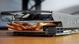 Image for Nvidia Turing graphics cards reveal set for August