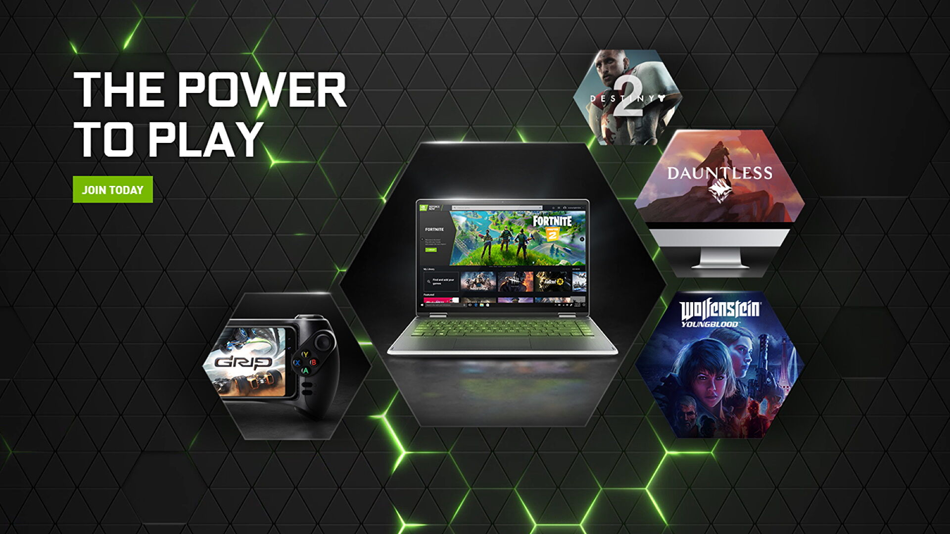 GeForce Now finally has a proper list of supported games - Rock Paper Shotgun