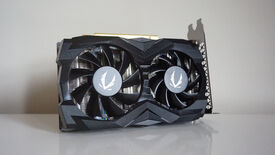 Image for GTX 1660 Super prices in the UK have fallen yet again