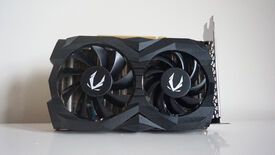 Image for Nvidia's GTX 1660 Super is finally back down to its launch price of £220 / $230 after months of hikes
