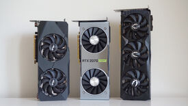 Image for RTX 2070 Super benchmark showdown: Nvidia vs Zotac vs Asus