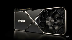 """Image for Nvidia apologise in advance for """"limited supply"""" of RTX 3090 today"""