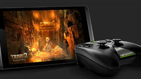 Image for Week in Tech: Nvidia's Gaming Tablet, No More Moore