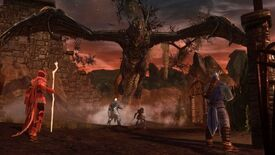 Image for Neverwinter Invites You To Look At Its Dungeons
