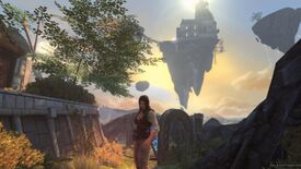 Image for Remembered Realms: Neverwinter's Beta Starts Today-ish