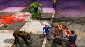 Image for Neverwinter Nights Enhanced Edition: improved graphics but backwards-compatible with old saves and mods
