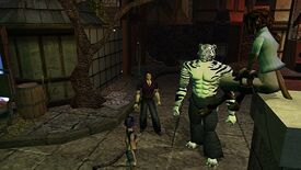 Image for A Naïf In Neverwinter Nights: Exploring Roleplay In An Erotic Fantasy Server