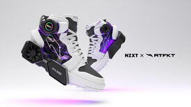 Image for My sole weeps for these RTX 3080 shoes